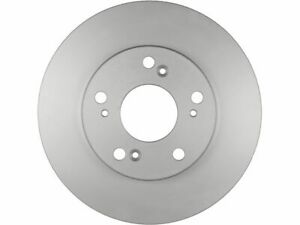 For 2002-2006 Acura RSX Brake Rotor Front Bosch 74324NX 2003 2004 2005 Base