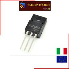 3 Pezzi RJP63K2 Transistor IGBT high speed power Transistor TO220F TO-220F