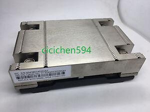 NEW HP ProLiant DL360 G9 Gen9 CPU Cooling Heatsink 775403-001 734042-001
