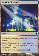 2x Azorius Chancery (Azorius-Kanzlei) Commander 2013 Magic