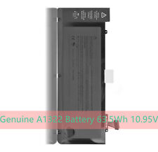 "OEM Genuine APPLE Macbook Pro 13"" A1278 2009 2010 2011 2012 battery A1322 New"