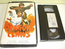 Deleted Title Action & Adventure VHS Films