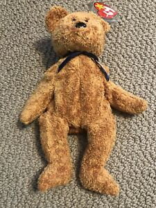 Retired Ty Beanie Baby Fuzz Mint With Tags