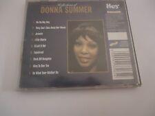 REFLECTIONS OF DONNA SUMMER[1997 HEY PRESTO ENGLAND ] CD