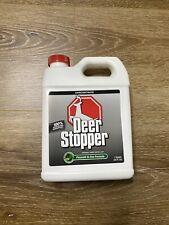 Deer Stopper Concentrate 1 quart Sealed Original Deer Repellent
