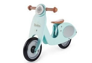 Pinolino Balance Bike Vespa Wanda Mint Nip