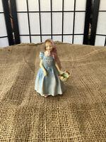 Vintage Royal Doulton Wendy Figurine