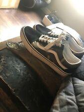 Vans Woodland Shoes Size 9.5