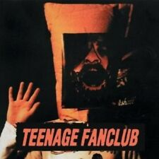 TEENAGE FANCLUB - DEEP FRIED FANCLUB-RE-ISSUE CD  NEW!