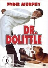 DR. DOLITTLE (Eddie Murphy, Oliver Platt) NEU+OVP