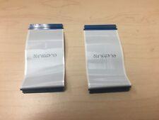 LG 32LE5300 T-Con CABLES RIGHT, LEFT