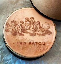 Jean Patou *Moment Supréme* Perfumed Sealed Loose Powder/Cipria Sigillata VINT !