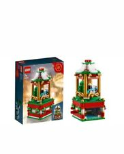 LEGO 40293 Weihnachtkarussell. Ovp.