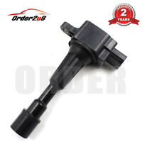 Fits Nissan 350Z Z33 3.5 To Dec 06 Genuine Lemark Ignition Coil Pack Replacement