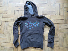 Ladies Clothes Bench Jumper Hoody black size s (10) Genuine bought in Bench shop