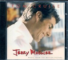 CD BOF / OST 13 TITRES--JERRY MAGUIRE--DYLAN/SPRINGSTEEN/THE WHO/LEE JONES/YOUNG