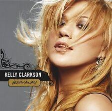 KELLY CLARKSON Breakaway CD BRAND NEW