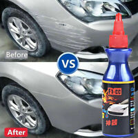 Car Scratch Repair Remover Car Paint Strong Decontamination Wax Abrasives BS