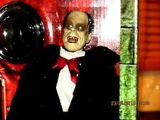 """Sideshow Toy Phantom of the Opera Universal Monster 12"""" figure NIB Lon Chaney Jr"""