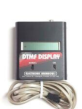 Rainbowkits Dtmf Decoder Display Kit