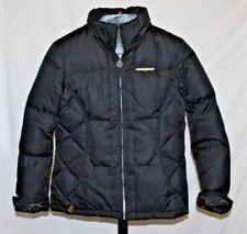 ZeroXposur Black Youth Girl's Warm Winter Coat Size L 14 FREE Shipping!