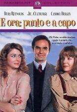 E Ora: Punto E A Capo (1979) DVD