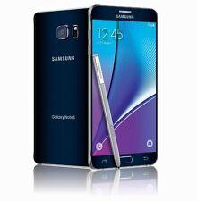 Samsung Galaxy Note 5 V SM-N920W8 - 32GB Unlocked - White - Black-Gold