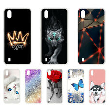 For ZTE Blade A3 A5 A7 2019 ZTE Blade L8 Cover Soft Phone Case Painted Cover