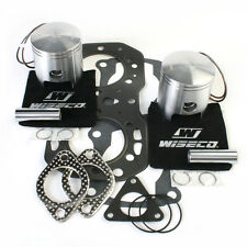Wiseco Top-End Piston Kit 1.53mm Overbore Polaris Indy 440 Liquid cooled 91-98
