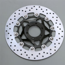 Front Brake Disc Rotor Fit For YAMAHA FZR400 FZR600 FZ 400 750 DUCATI 900 89-90