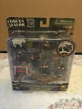 Forces Of Valor  WWII U.S. 82nd Airborne Division 1:32 2008 #93704 NEW