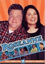 Roseanne: The complete season 7 Roseanne Barr, John Goodman New & Sealed