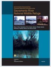 Sacramento River National Wildlife Refuge by U.S. Fish and Wildlife Service...
