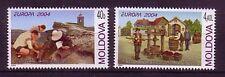 Moldawien Michelnummer 487 - 488 postfrisch (Ferien : 2642 )