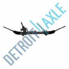 2010-15 Cadillac SRX Complete Power Steering Rack and Pinion Assembly no sensor