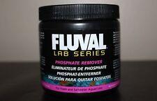 Fluval Lab Series Phosphate Remover 5.3 Oz Fresh or Saltwater Aquariums