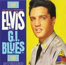 Elvis Presley - G.I. Blues (NEW CD)