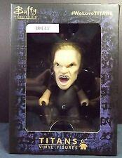Buffy The Vampire Slayer Spike Titans Vinyl Figure Nerd Block Exclusive Nib Nip