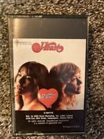 Heart - Dreamboat Annie - Cassette Tape - EX.  Capitol Records. 1976
