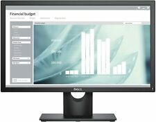 "Dell E2218HN 22"" Full HD Widescreen LED Monitor, TN Film, 1080p, 250Nit, HDMI"