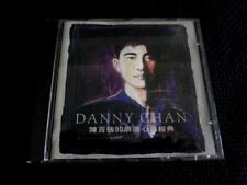 陳百強 DANNY CHAN CD A Collection Of Songs From The Heart 90 Early Release *Rare*