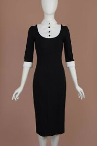 L'Wren Scott Tuxedo Dress (S)