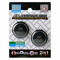 FPS Aim Assist Analog stick Shock Absorbers for PS4 Xbox One Controller