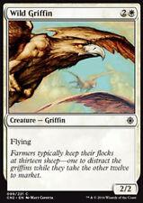 MTG 4x WILD GRIFFIN - GRIFONE SELVAGGIO - CN2 - MAGIC