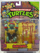 Teenage Mutant Ninja Turtles Figures Raphael 1988 Classic Collection - 2013