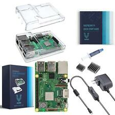 Vilros Raspberry Pi 3 Model B+ (Plus) Basic Starter Kit