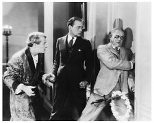 LONDON AFTER MIDNIGHT scene still with LON CHANEY others - (c908)