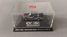 Voiture Miniature Herpa « Mercedes-Benz 190 E 2.5-16 EVO II » 1/87 Très Bon Etat