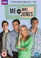 Me and Mrs Jones [DVD][Region 2]
