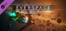 EVERSPACE - Upgrade to Deluxe Edition DLC PC & MAC *STEAM CD-KEY* 🔑🕹
